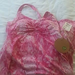 Pink Sundress NWT